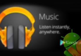Как установить песню из Google Play Music в качестве мелодии звонка?