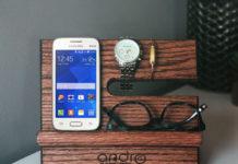 Фото: Root права Samsung Galaxy Ace 4 Duos SM-G313HU