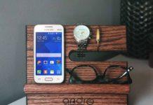 Фото: Root права Samsung Galaxy Core 2 Duos SM-G355H