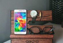 Фото: Root права Samsung Galaxy J2 SM-J200H/DS