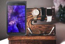 Фото: Прошивка Samsung Galaxy Tab Active SM-T365
