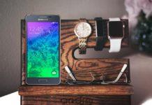 Фото: Прошивка Samsung Galaxy Alpha SM-G850F
