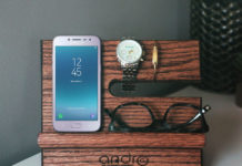 Фото: Root Samsung Galaxy J2 (2018) SM-J250F